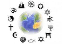 A qual religião ou filosofia você pertence?