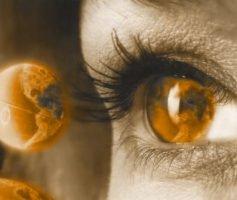 A realidade que enxergamos de forma distorcida