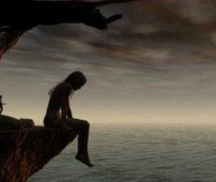 Você se acha uma vitima das circunstâncias?