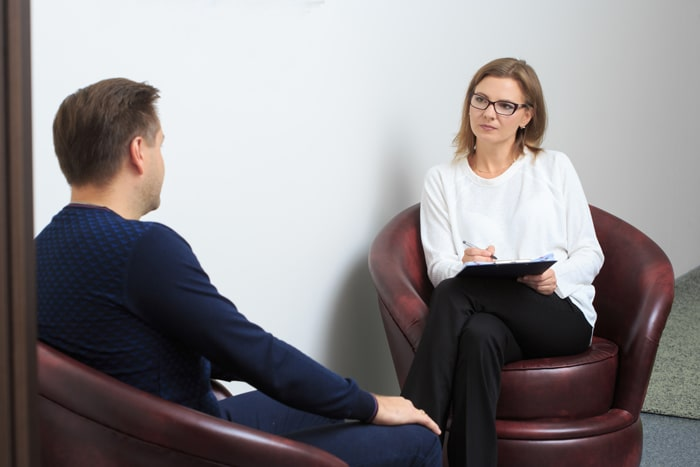 visão holística da terapia