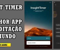 Insight Timer Como Funciona? Baixar o App Grátis