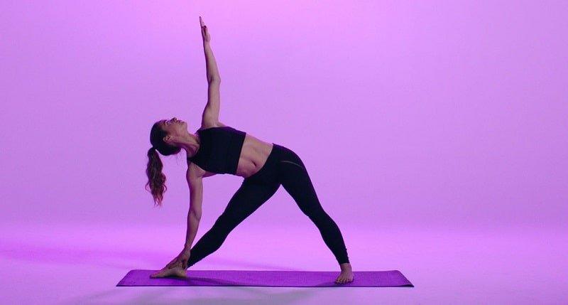 yoga online e os benefícios para que serve